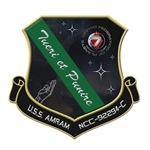 USS Amram