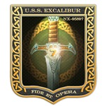 USS Excalibur (R1)