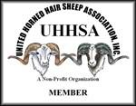 New Mexico Dahl Registry Membership Logo