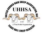 Texas Dall Sheep Logo