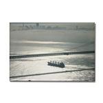 SF Bay Gifts Ships + Boats Magnets