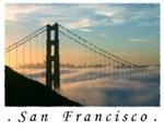 San Francisco Airbrushed T-shirts + Gifts