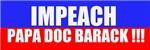 Papa Doc Barack