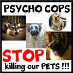 PSYCHO Cops