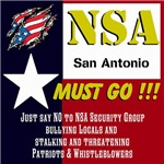 NSA Texas