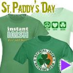 St. Patrick's Day / Irish