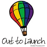 Out to Launch - Hot Air Balloon