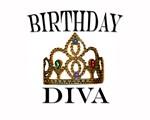 Birthday DIVA