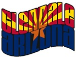Glendale AZ Flag