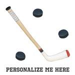 Personalized Hockey