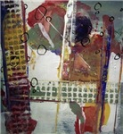 NEW Abstract prints and cards