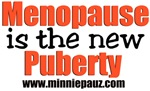 Menopause is the New Puberty!