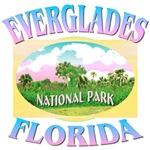 Everglades Florida - US National Park