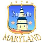 MARYLAND - Annapolis