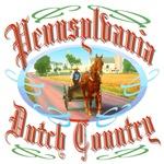 PENNSYLVANIA - Dutch Country