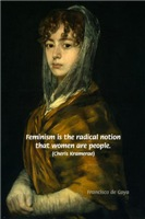 Sexuality Feminism: Rights of Women