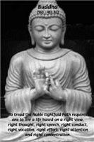 Noble Eightfold Path: Buddha Education of Mind