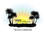 NCISLA Sunset Palms Team Deeks