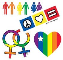 Tasty Gay Pride Morsels!