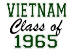 Vietnam Class of 1965