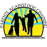 Parents Against Dog Chaining Logo