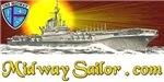 MidwaySailor.com Merchandise
