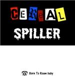 Cereal Spiller