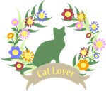 Wreath For Cat Lovers