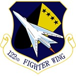 122nd Fighter Wing