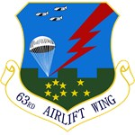 63rd Airlift Wing