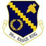 98th Range Wing