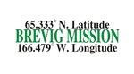 Brevig Mission Latitude