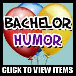 Bachelor Shirts and Gifts
