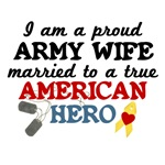 Army Wife Hero