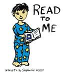 Read To Me boy 1