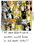 If Men Didn't Exist...
