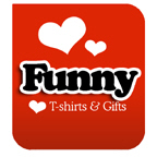 I Love Funny T-shirts & Misc. Humor