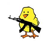 Gun Chick