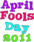 2011 April Fool's Day