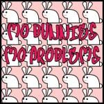 Mo Bunnies Mo Problems