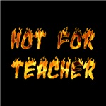 Hot For Teacher on Dark