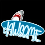 Jawsome Shark