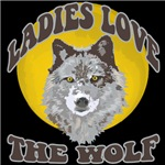 Ladies Love the Wolf