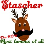 New Most Famous Reindeer