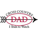 Cross Country Dad