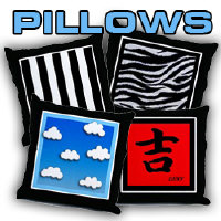 Beautiful and Sturdy Designer Throw Pillows