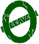 Green Leave Zero Design