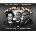 Three Stooges parody