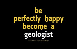 Perfectly Happy *Geologist*