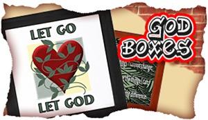 God Boxes,  Medallion Boxes